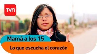getlinkyoutube.com-Mamá a los 15 | E05 T03: Lo que sólo escucha el corazón