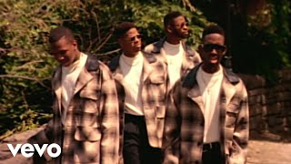getlinkyoutube.com-Boyz II Men - End Of The Road