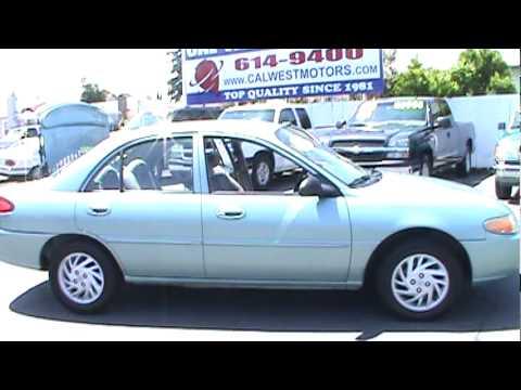 1999 Ford Escort Reapri