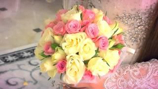 getlinkyoutube.com-Чеченская свадьба Шайх-Мансур и Лиана
