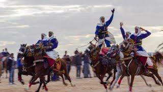 getlinkyoutube.com-المهرجان الدولي للصحراء بدوز : الشاعر الليبي مسعود الرتيمي