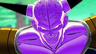 getlinkyoutube.com-Dragon Ball Xenoverse HD Textures/Shading All Cutscenes Ginyu Force Saga