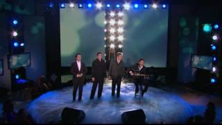 getlinkyoutube.com-Celine Dion & The Canadian Tenors - Hallelujah