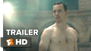 getlinkyoutube.com-Assassin's Creed Official Trailer 3 (2017) - Michael Fassbender Movie