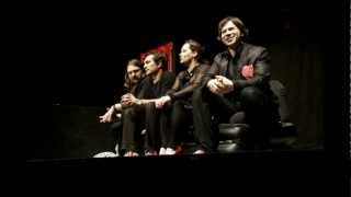 Krakowska Scena Kabaretowa 2012: Kabaret Hrabi {audio}