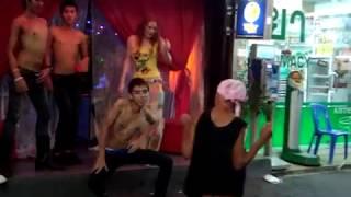getlinkyoutube.com-pattaya GUY club