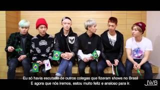 getlinkyoutube.com-Entrevista com Boyfriend (Show 01/05/2015)