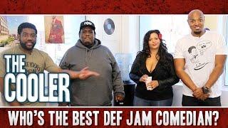getlinkyoutube.com-Who's the Best Def Jam Comedian?