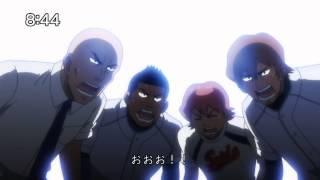 getlinkyoutube.com-ダイヤのA 青道円陣 / 鑽石王牌 青道隊呼