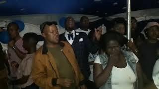Sediba sa Matshidiso gospel choir