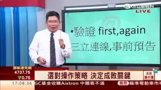 getlinkyoutube.com-謝文恩-1205 台股跌28點 收9160點 量621億∣未來事件簿∣三立財經台CH88