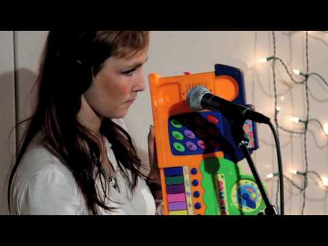 CocoRosie - Fairy Paradise (Live on KEXP)