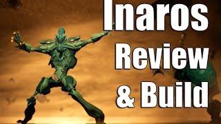 getlinkyoutube.com-Warframe: Inaros Review and Build