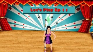 SIMS FREEPLAY LETS PLAY EP11