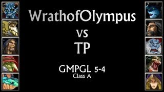 getlinkyoutube.com-[GMPGL5-4] WoO vs TP