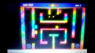 getlinkyoutube.com-Pacman y las aventuras fantasmales XD