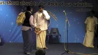 getlinkyoutube.com-Moksha Yathra - Skit