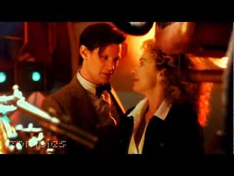Hurricane | The Doctor/River Song