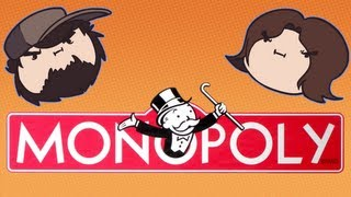 getlinkyoutube.com-Monopoly - Game Grumps VS