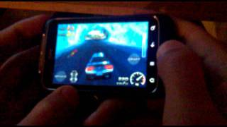 New best Htc wildfire s gaming