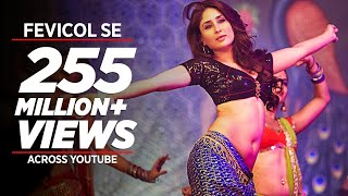 Fevicol Se Full Video Song Dabangg 2 (Official) ★ Kareena Kapoor ★ Salman Khan