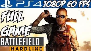getlinkyoutube.com-Battlefield Hardline Walkthrough Part 1 Full Gameplay Campaign Let's Play Review 1080p HD 60 FPS