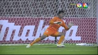 getlinkyoutube.com-เบื้องหลังความเหนียว แน่น หนึบ ของ สมพร ยศ ผู้รักษาประตูทีมชาติไทย U23