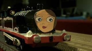 Tomy/Trackmaster T&F Season 6 Episode 5 - Vanessa's New Friend