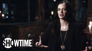 getlinkyoutube.com-Penny Dreadful | Behind the Scenes with Eva Green & The Cast | Season 3