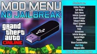 getlinkyoutube.com-How To Install Mod Menu On PS3 - No Jailbreak - How To Mod GTA 5 Online - USB Mod Menu
