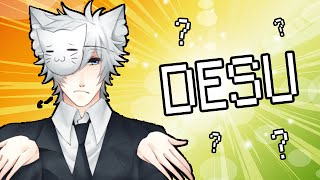 "getlinkyoutube.com-What Exactly Does ""Desu"" Mean? (Japanese 101)"
