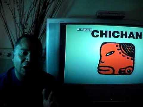 Glifo 5 Chichan