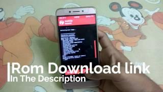 getlinkyoutube.com-LeEco Le2 Custom rom MIUI 8 Stable Android MM 6.0