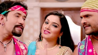 Amrapali Dubey - चोख लागे सामान - Dinesh Lal Yadav - Khesari Lal - Bhojpuri Hit Songs 2017 new