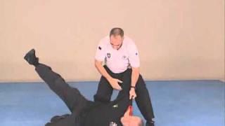 Close combat - Techniques