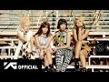 2NE1 - FALLING IN LOVE MV