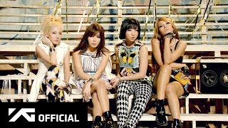 getlinkyoutube.com-2NE1 - FALLING IN LOVE M/V