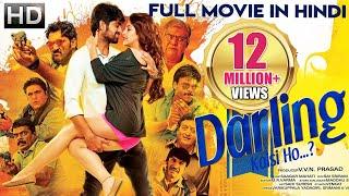 New South Indian Full Hindi Dubbed Movie | Darling Kaisi Ho (2018) | Hindi Movies 2018 Full Movie width=