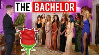 getlinkyoutube.com-How Girls Act on the Bachelor