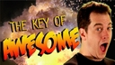 The Key of Awesome!: Eminem I Need A Doctor PARODY!