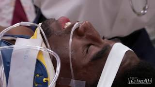 getlinkyoutube.com-Groin Impaled by Shovel | Untold Stories of the ER