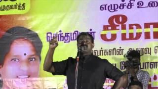 4.5.2016 மயிலம் - சீமான் தேர்தல் பரப்புரை | Naam Tamilar Seeman Speech - Mayilam