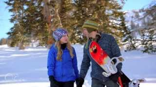 getlinkyoutube.com-Dove Cameron And Luke Benward - Cloud 9 - Music Video - Official Disney Channel UK HD
