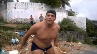 getlinkyoutube.com-NI DO BADOQUE - CADE A ÁGUA????!!