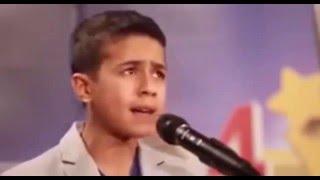 getlinkyoutube.com-بكاء لجنة التحكيم عند سماع تلاوة للطفل ياسين مقلدًا صوت الشيخ عبد الباسط