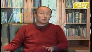 getlinkyoutube.com-Jangchub Shing- An Insight into Buddhist Truths (Guest Speaker- Dzongsar Jamyang Khyentse Rinpoche)