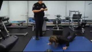 LAURA LYNN VISITS THE PORT MOODY POLICE DEPT. PT. 1 view on youtube.com tube online.