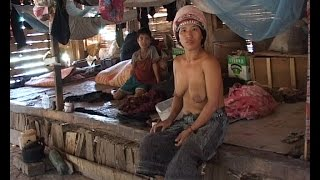getlinkyoutube.com-Laos- Akha Tribe a Window to a Disappearing Culture