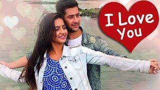 getlinkyoutube.com-Chakor Confesses Her Love For Vivaan | Udaan