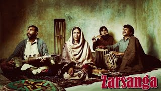 getlinkyoutube.com-Zarsanga | The Queen of Pashtun Folklore | Melody Queen of Pashto